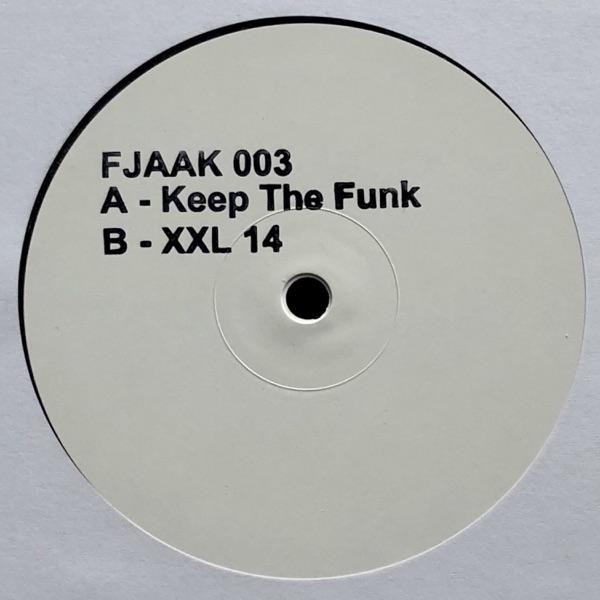 FJAAK 003 - Single
