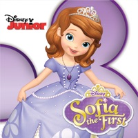 The Cast of Sofia the First - Sofia the First