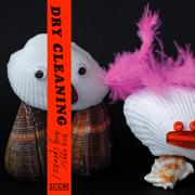EUROPESE OMROEP   Bug Eggs - Dry Cleaning