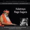 Kalatraya Raga Sagara Live in Hyderabad March 2018 feat L Subramaniam