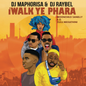 iWalk Ye Phara (feat. Moonchild Sanelly, K.O. & Zulu Mkhathini)