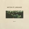 Nation of Language - Reality artwork