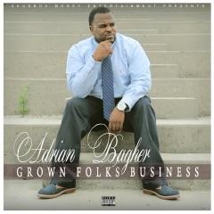 Grown Folks Business