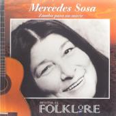 Zamba de Lozano - Mercedes Sosa