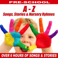 Songs For Children - A to Z of Childrens Stories, Songs & Nursery Ryhmes