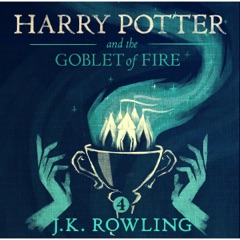 Harry Potter and the Goblet of Fire, Book 4 (Unabridged)