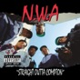 Straight Outta Compton by N.W.A.