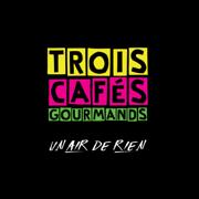 À nos souvenirs - Trois Cafés Gourmands