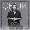 Various Artists - Devir Değişti (Çelik Şarkıları) artwork