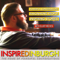 Inspired Edinburgh - The Home Of Powerful Conversations podcast
