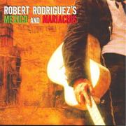 Cancion del Mariachi - Antonio Banderas & Los Lobos