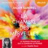 Julien Sandrel - La chambre des merveilles artwork