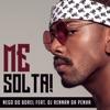Me Solta (feat. DJ Rennan da Penha) - Single ジャケット画像