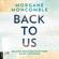 Morgane Moncomble - Back To Us (Ungekürzt)