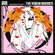 Playground Love (feat. Gordon Tracks) - Air