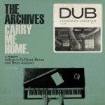 The Archives - Rivers of My Fathers (I Grade Dub Mix) [feat. Puma Ptah & Addis Pablo]