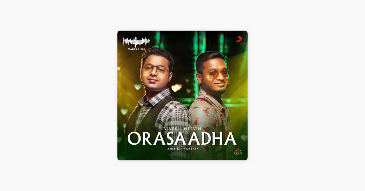 orasaadha song ringtone download zedge
