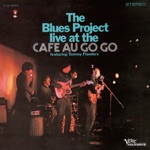 The Blues Project - The Way My Baby Walks