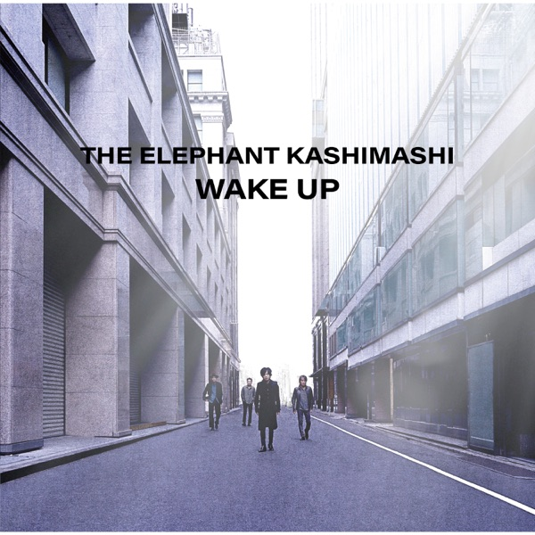 Image result for Elephant Kashimashi - Wake Up
