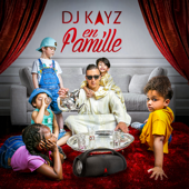 Beauté algérienne (feat. Souf & Mounir Kidadi) - DJ Kayz