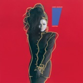 Janet Jackson - Funny How Time Flies (When You're Having Fun)