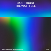 EUROPESE OMROEP   Can't Trust The Way I Feel - Paul Mayson & Brodie Barclay