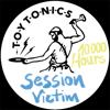 Session Victim - Hide and Seek artwork