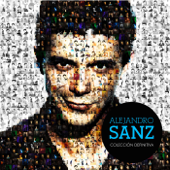 Colección definitiva (Super Deluxe iTunes exclusive) - Alejandro Sanz Cover Art