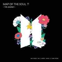 BTS - MAP OF THE SOUL : 7 ~ THE JOURNEY ~