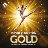 Gold: 36 Timeless Classics for Ballet