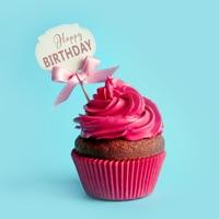 Simi - Happy Birthday (feat. Adekunle Gold & Deja) - Single