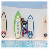 Wave (feat. Lil Jamez) - Sunny Malouf