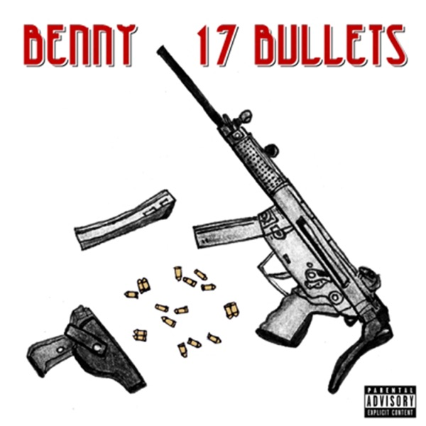 17 Bullets - EP