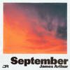 September - James Arthur mp3