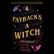 Payback's a Witch (Unabridged)