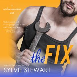 The Fix: Carolina Connections, Book 1 (Unabridged) audiobook