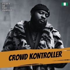 Party In The Jungle: Crowd Kontroller, Sep 2021 (DJ Mix)