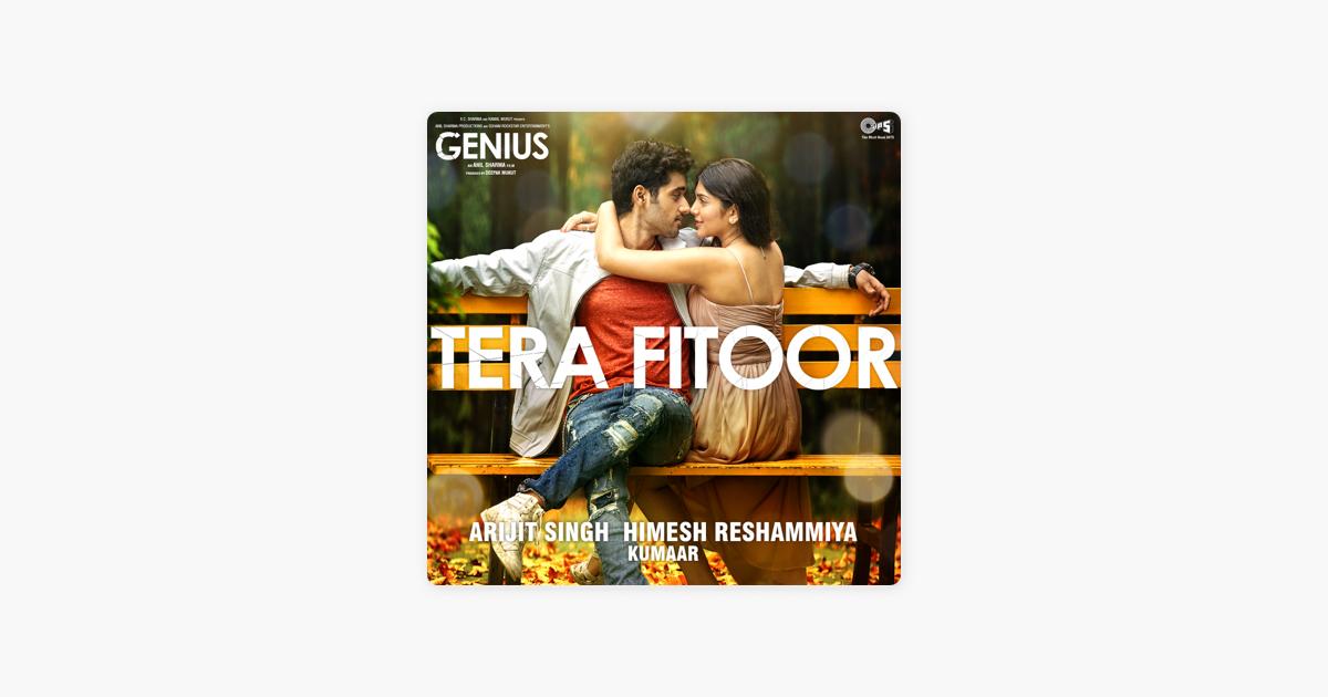 tera fitoor song download mp3 ringtone dj