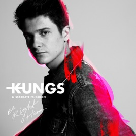 Kungs & Stargate – Be Right Here (feat. GOLDN) – Single [iTunes Plus M4A] | iplusall.4fullz.com