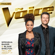 Tell Me About It (The Voice Performance) - Spensha Baker & Blake Shelton