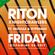 Friday (feat. Mufasa & Hypeman) [Dopamine Re-Edit] - Riton & Nightcrawlers