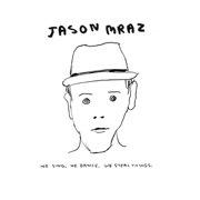 We Sing. We Dance. We Steal Things - Jason Mraz