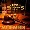 DIVINE ENVOYS MINISTRIES - Fa Nako E Tsile artwork