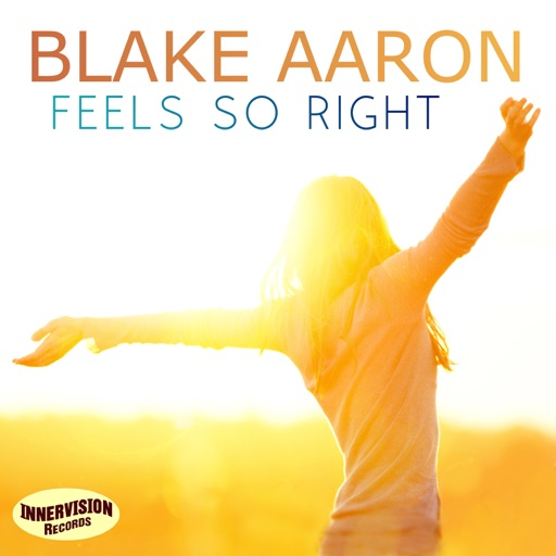 Art for Feels So Right (radio edit) by Blake Aaron