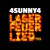 4SUNNY4 - Lagerfeuerlied Grafik