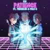 KSI - Patience (feat. YUNGBLUD & Polo G) artwork