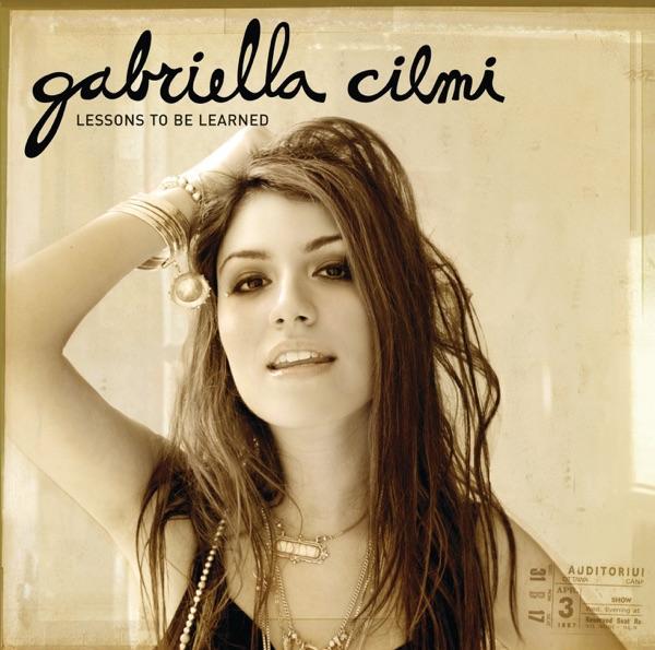 Gabriella Cilmi mit Warm This Winter