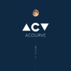 ACOURVE - The Night We Parted artwork