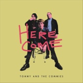 Tommy and the Commies - Straight Jacket