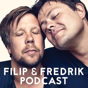 Filip & Fredrik podcast